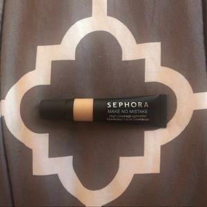 Sephora Collection Make No Mistake Concealer